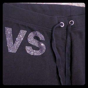 VS crop sweet pants